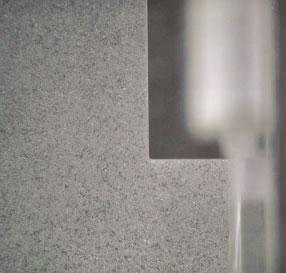光学ブラスト加工